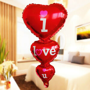 98cm-I-Love-You-Balloon-Heart-Shape-Valentines-Day-Wedding-Party-Decoration-Fil