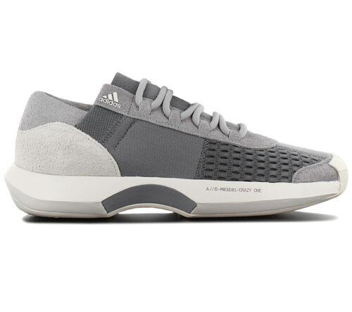 Adidas Consortium Crazy 1 A D Hommes Sneaker CQ1868 Gris Chaussures Baskets Neuf