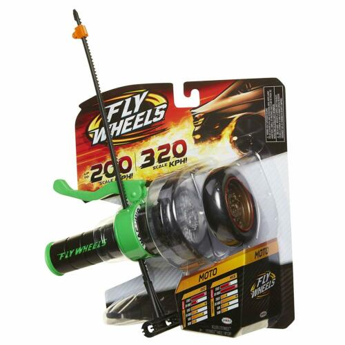 Fly Wheels 2-Pack Choisissez vos Roues *