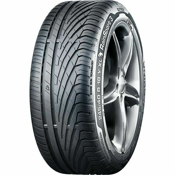 PNEU Eté Uniroyal RainSport 3 225/45 R17 91 V