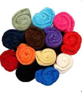 Super-Soft-Luxurious-Plush-Fleece-Throw-Blanket-Light-14-Solid-Colors-50-034-x-60-034