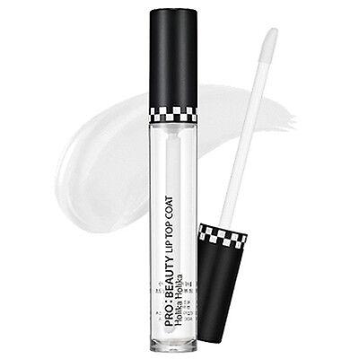 [HOLIKA HOLIKA]  PRO:BEAUTY Lip Top Coat 5.3g - BEST Korea Cosmetic