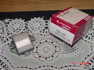 Prestolite LoadHandler 105-248, Voltage Regulator, 8RF3022, 24 Volt NEW Open Box
