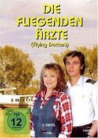 7 DVDs * DIE FLIEGENDEN ÄRZTE - DIE KOMPLETTE 3. STAFFEL # NEU OVP /