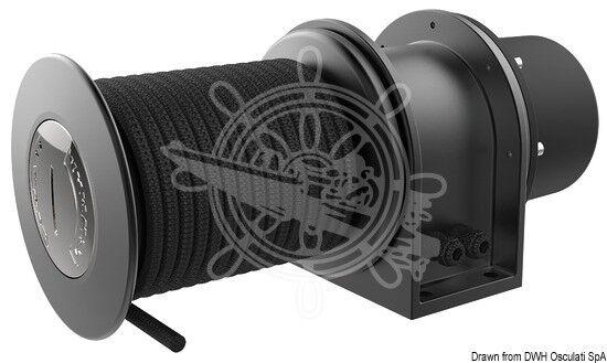 Osculati Garagenwinde 12 V mm 9 mm x 8 mm V 5b5f00