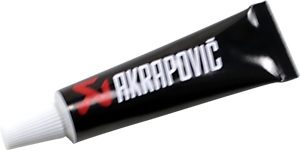 AKRAPOVIC COPPER ASSEMBLY AKRAPOVIC 1860-1813