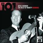 Marty Robbins - 101 - Devil Woman (The Best of , 2013)