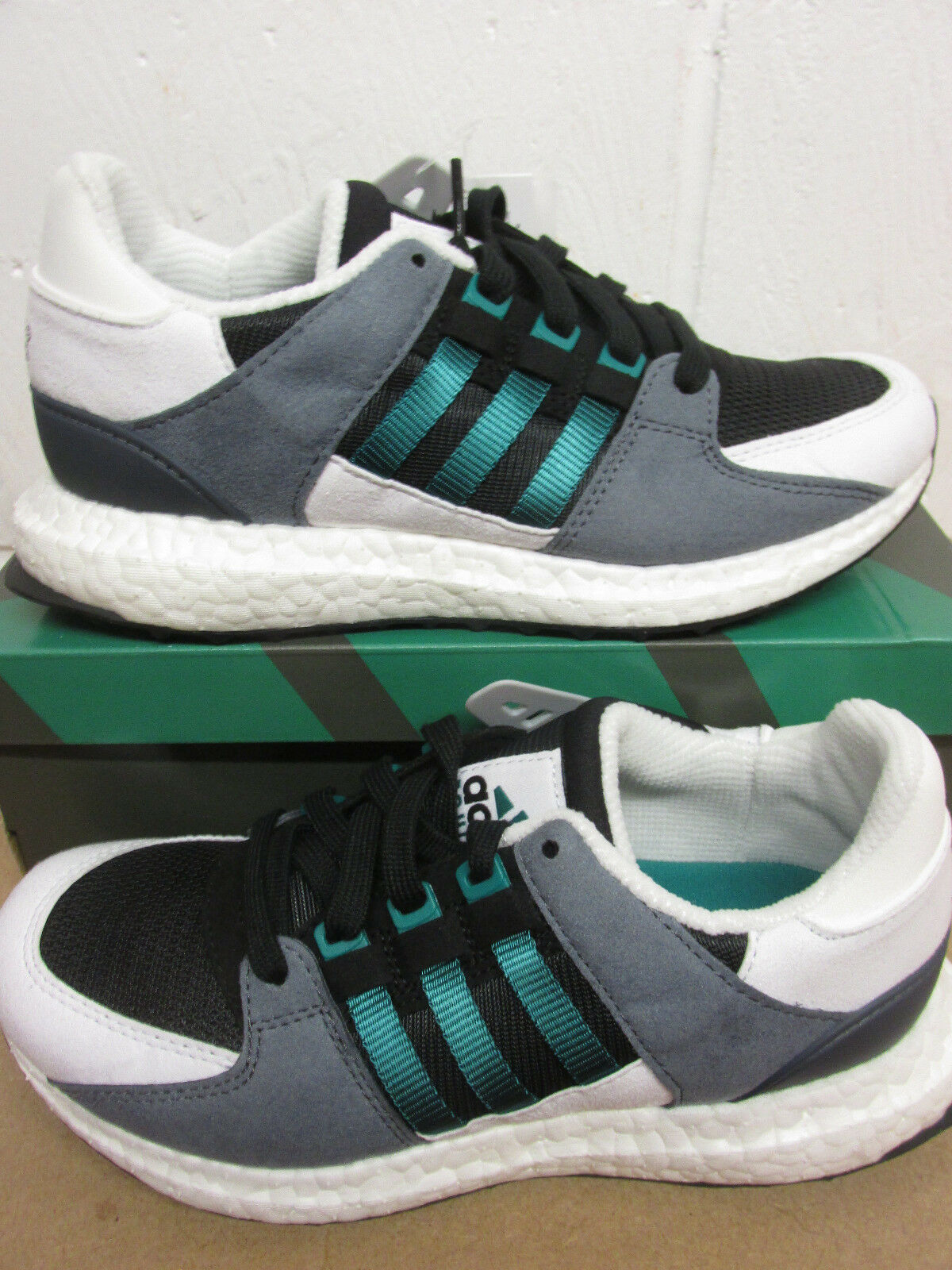 Adidas Originals Equipment Supprt 93/16 Boost Running Trainers S79111 Sneakers