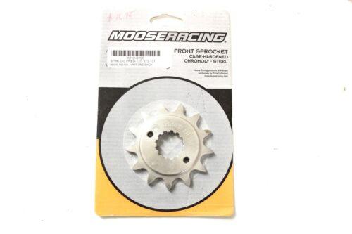 Steel Front Sprocket Moose Racing 1212-0199 13T 373-13