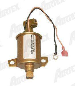 Airtex E11010 Electric Fuel Pump for Onan Generator Set