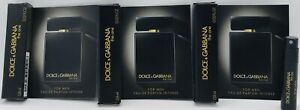 💝 Dolce & Gabbana the one 3 x 0,8 ml Duftproben NEU