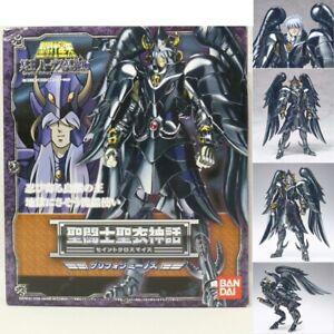 Saint-Seiya-Myth-Cloth-Classic-GRIFFON-MINOS-Surplice-Hades-Bandai-Tamashii-2006