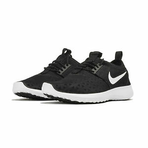 8f1305cd467 Nike Women's Nike Juvenate 724979-004 Light Comfy Casual Shoes Black ...