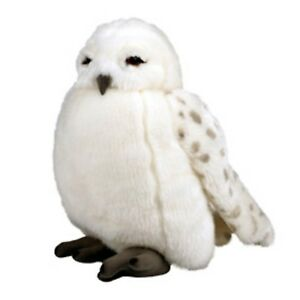 Harry Potter Official Plushies Noble Collection Plush Toy Hedwig Fawkes Fluffy