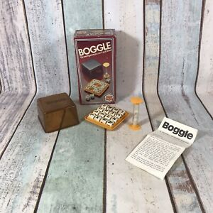 Chad-Valley-BOGGLE-Hidden-Word-Game-Vintage-1970s-Complete