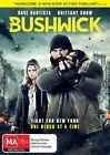 Bushwick (DVD, 2017)