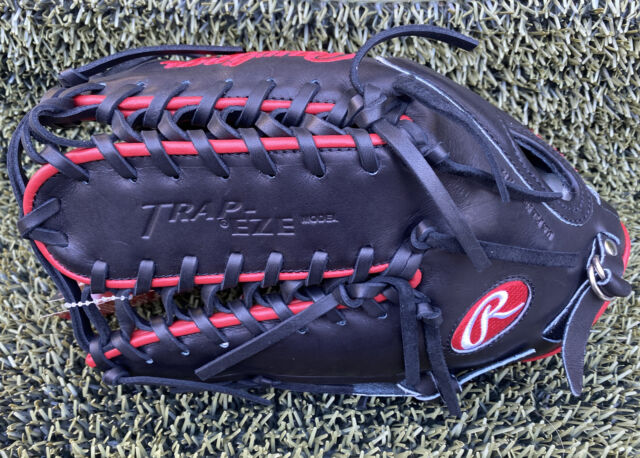 Rawlings PRO PREFERRED MIKE TROUT 12.75 IN GAME DAY OUTFIELD GLOVE LHT