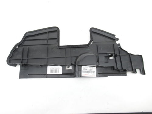 Genuine OEM Toyota 53294-06030 Driver Radiator Support Side Seal 2007-2011 Camry
