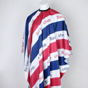 Waterproof-Barber-Shop-Capes-Salon-Hairdresser-Gown-Apron-Cloth-Hair-Cutting