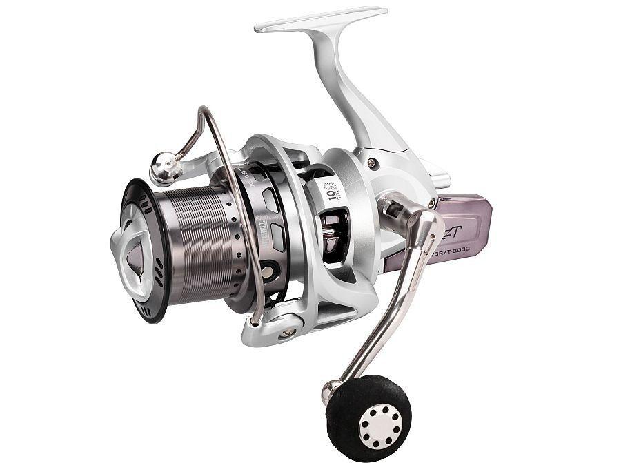Mitchell nuevo Avocast Rzt 8000 Cocherete De Pesca - 1377153
