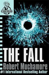 The-Fall-CHERUB-Robert-Muchamore-New