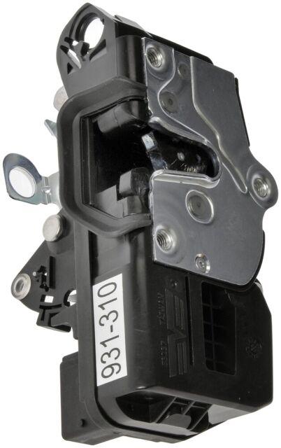 Door Lock Actuator Motor Front Left Dorman 931-310