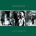 Antichrist by Akercocke (CD, Jul-2007, Earache (Label))