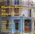 Jacques Ibert: Chamber Music (CD, Jan-2013, Somm)