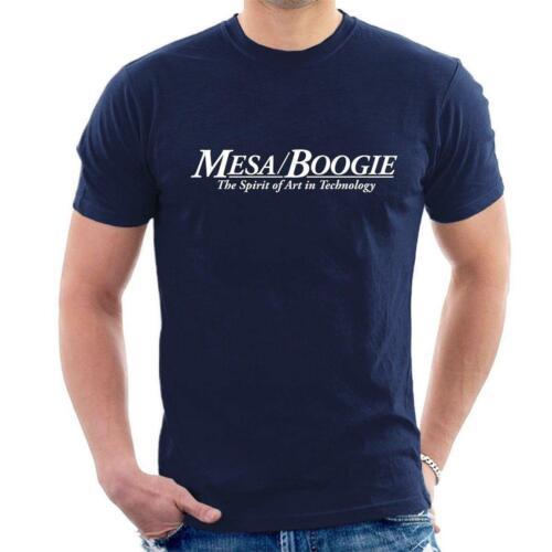 Mesa Boogie T-shirt Engineering Vintage Cadeau Pour Hommes Femmes drôle TEE