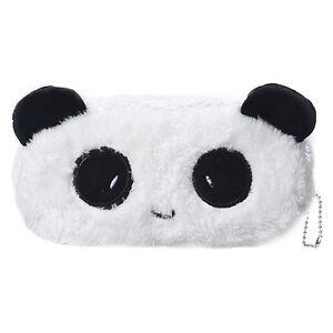 Soft-Fluffy-Cartoon-Pencil-Case-Plush-Large-Pen-Bag-For-Kids-Big-Discount