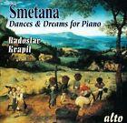 Smetana: Dances & Dreams for Piano (CD, Jan-2011, Alto)