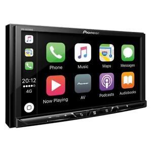 PIONEER-SPH-DA230DAB-autoradio-2-DIN-7-pollici-Bluetooth-Apple-CarPlay-Waze-e