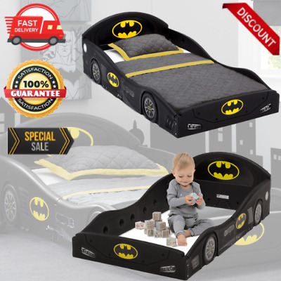Delta Children Bb81401bt B1200 Dc Comics Batman Batmobile Plastic Sleep And 80213092788 Ebay