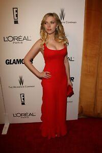 Scarlett Johansson 8.5x11 1 photo skin Deep
