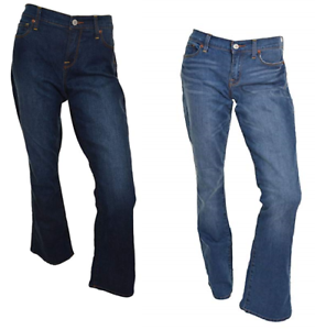 NEW-Lucky-Brand-Women-039-s-Sofia-Boot-Cut-Jeans-VARIETY