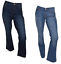 NEW-Lucky-Brand-Women-039-s-Sofia-Boot-Cut-Jeans-VARIETY thumbnail 1