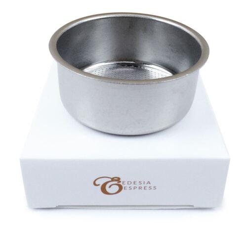 GAGGIA 53mm doppio scatto 14g sostituzione filtro cestello macchina per caffè espresso