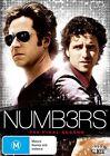 Numbers : Season 6 (DVD, 2010, 4-Disc Set)