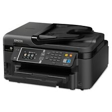 Epson WorkForce 3620 Wireless All-in-One Inkjet Printer - C11CD19201