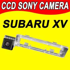 Sony CCD Rückfahrkamera Subaru XV Forester auto car reverse camera rear view cam