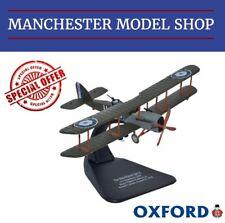 Oxford Dh 172 Ad002 1918 Diecast Squadron Maj De Havilland Dh 4 212 Sqn Raf