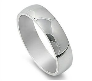 .316L Stainless Steel 8MM COMFORT FIT WEDDING BAND DESIGN RING SIZES 4-14