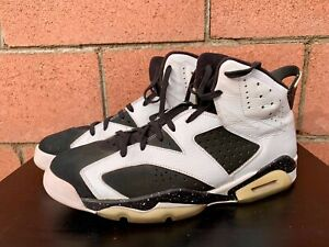 air jordan 6 retro oreo for sale