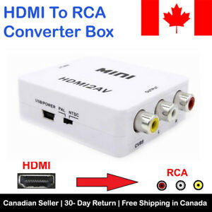 Mini-Composite-HDMI-To-RCA-AV-CVBS-Audio-Video-Converter-Adapter-Box-1080p-720p