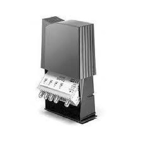 FRACARRO Amplificatore tv da palo MAP315LTE a 3 ingressi 223522