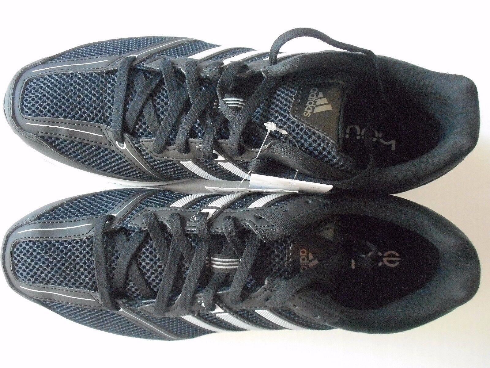 d49972b6b adidas Men s Mana RC Bounce M Running Shoes Black Size UK 8