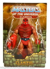 CLAWFUL 1ST ISSUE FIGURE MASTERS OF THE UNIVERSE CLASSICS