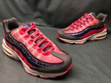 Nike Air Max 95 SE Premium Regency Purple Pink Ci9933 500 Womens 7 ...