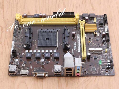 ASUS A55BM-A//M32BF//DP/_MB Socket FM2 DDR3 AMD A55 HDMI USB 3.0 Motherboard