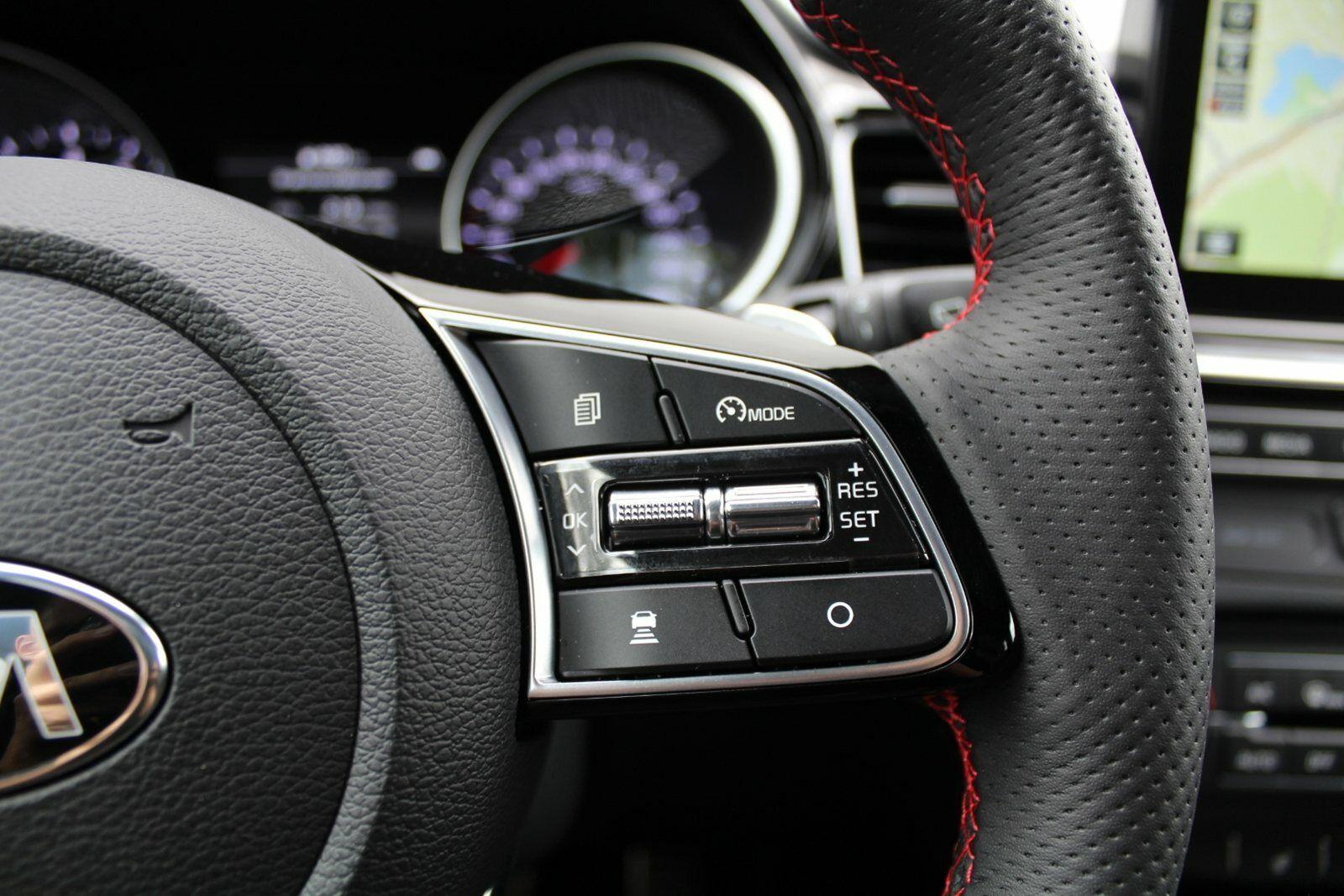 Kia ProCeed 1,6 T-GDi GT DCT - billede 11